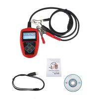 Wholesale QUICKLYNKS BA101 Automotive Power Tools 12V Vehicle Battery Tester scanner from china suppliers