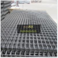 Wholesale High quality galvanized Welded Wire mesh panel for storage cage and secuirty fence from china suppliers