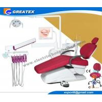 Wholesale Luxury Dental Unit with LCD Display Instrument Tray And Panorama Film Viewer from china suppliers