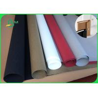 Wholesale White Washable Kraft Paper Tear Proof Environment Friendly For DIY Decorations from china suppliers