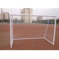 Wholesale 5 Man Stadium Portable Football Goals Professional Standard 3x2 from china suppliers
