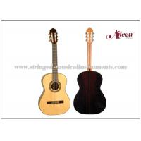 "Wholesale 36"" Solid Spruce Top Rosewood Plywood Stringed Musical Instruments ( ACM08 ) from china suppliers"