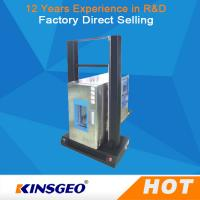 Wholesale 220V/50Hz High Low Temperature Tensile Strength Testing Machine with Size 1200×600×1500mm from china suppliers