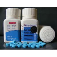 Wholesale Muscle Mass Supplements Oral Anabolic Steroid Dinaablo Methanabol Blue Tablets from china suppliers