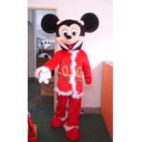 Wholesale Disney new year mickey mouse mascot costumes with lovely images from china suppliers