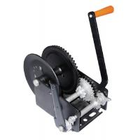Wholesale Boat Manual Hand Winch Alloy Steel Heavy Duty Manual Winch For Lifting GS from china suppliers