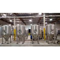 Buy cheap 50L -2000L Hot Sale Micro Brewery Equipment for Pub and Hotel/Hot Sale Micro Brewery Equipment for Pub and Hotel from wholesalers