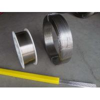 Buy cheap AWS A 5.9 ER309 ER309L ER309LSi ER309Mo ER309LMo Welding Wire Diameter 0.8 - 3.0mm from wholesalers