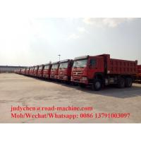 Wholesale Sinotruk Howo Wrecker Tow Truck/ Road Wrecker Truck / 6x4 Tow Truck 90km/h 25 ton, 336hp from china suppliers