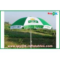 Wholesale Backyard Aluminum Offset Umbrella Large Commercial Outdoor Parasols from china suppliers