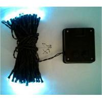 Wholesale Solar string light for Holiday use lighting from china suppliers