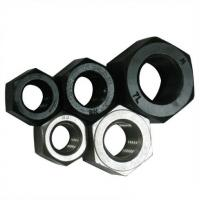 Wholesale A563 A194-2H DIN934 DIN6915 Heavy Hex Nuts, Hardware Fasteners from china suppliers