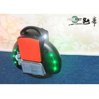 Wholesale Smart Single Wheel Electric Bike One Wheel Stand Up Self Balance Electric Unicycle from china suppliers