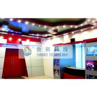 Quality Fantastic XD Theatres / XD simulator rides with 2014 Newest 7D 8D 9D movies for sale