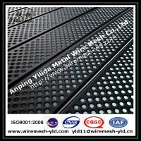 Wholesale decorative panel masjid malaysia Ornamental  Decorative Perforated metal from china suppliers