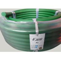 Wholesale 20mm Ceramic conveying belt PU Polyurethane Round Belt Orange or Green color from china suppliers