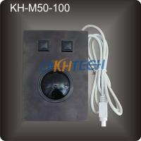 Buy cheap Marine control tracking mouse from wholesalers