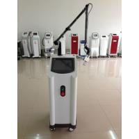 Wholesale Best Laser Scar Treatment Laser Skin Tightening RF Excited CO2 Fractional Laser from china suppliers
