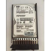 """Wholesale Form Factor 2.5"""" SAS HDD Hot Plug HDD DG0300FARVV / 518194-002 300GB 10K from china suppliers"""