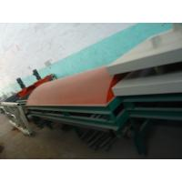 Wholesale Full Automatic Fiber Glass Magnesium Oxide Sheet  Construction Material Making machine  Larger Capacity   1500 Sheets from china suppliers
