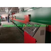 Wholesale Professional NBR / PVC insulation tube and sheet production line from china suppliers
