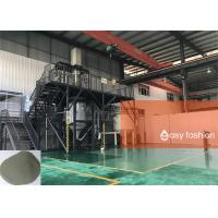 China Electrode Induction Metal Powder Atomization Equipment 100kw No Crucible on sale