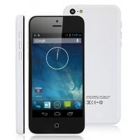 Wholesale i5C C5 Phone 3G 4.0 inch screen MTK6572W Dual Core 1.3GHz Android 4.2.2 Dual Camera Dual S from china suppliers
