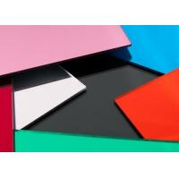 Buy cheap 3mm To 6mm Double Coated Waterproof Silver Coated Colored Mirror Glass In Various Colors from wholesalers