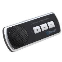 Wholesale Lightweight Bluetooth Car Speakerphone Durable Handsfree Bluetooth Car Kit Usb from china suppliers