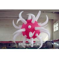 Wholesale 2m Height Customized Inflatable Light Star for Product Launch and Custom Events from china suppliers