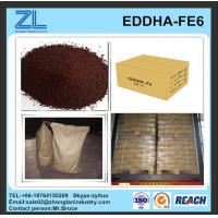 Wholesale China EDDHA-FE6 from china suppliers