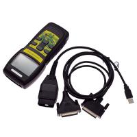 Wholesale Car Diagnostic Scanner Engine Fault Code Reader U581 with 16 pin OBDII from china suppliers