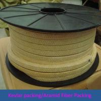 Wholesale High Pressure Excellent Abrasive Resistance Gland Teflon/PTFE Packing from china suppliers