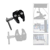 """Wholesale Super Clamp w/ 1/4"""" and 3/8"""" Thread from china suppliers"""