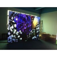 Wholesale High Structure EMC LED Display Indoor HD Display P4MM Dicolor V-Smart V-401 from china suppliers