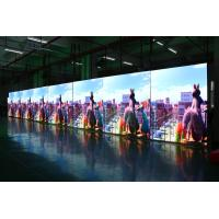 Quality High Definition P3 Indoor Light Weight Rental LED Display 1R1G1B SMD2020 for sale