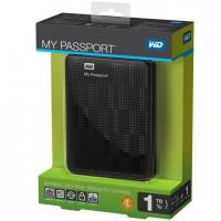 Wholesale Western Digital My Passport 1 TB Portable Hard Drive from china suppliers