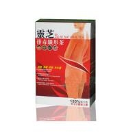 Wholesale Japan Natural Red Lingzhi Slimming Tea for Fat Burning from china suppliers