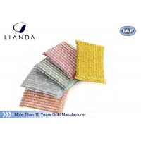 Wholesale Dish Washing Cleaning Sponges for kitchen , dishwasher sponge With Fabric Coating from china suppliers
