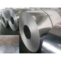 Wholesale Zinc coating Metal Coils Hot Dipped Galvanized Steel Sheet from china suppliers