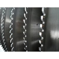 Quality Cold cut 8CrV  710mm tungsten carbide circular saw blade TCT for metal cutting for sale