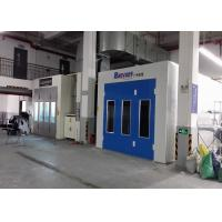 Buy cheap Infrared Heating Paint Spray Booth Pressure Protect Device Converter Adjustment from wholesalers