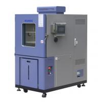 Wholesale Reliability Testing PUR Foam Insulation Climatic Test Chamber High Low Temperature Cycling from china suppliers