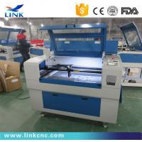 Wholesale 2016 glass crystal laser engraving machine  laser cutting machine with Reci tube from china suppliers