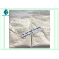 Wholesale White 17A - Hydroxyprogesterone High Purity / CAS 68-96-2 Estrogen Steroids Powder from china suppliers