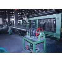 Wholesale Custom Heavy Duty Gabion Mesh Machine 100 x 120mm With 3.0mm Wire Diameter from china suppliers