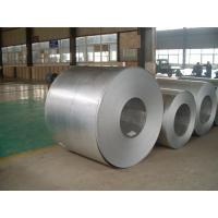 Wholesale Professional Galvalume Sheet Metal Coil Regular Spangle 914mm - 1250mm Width from china suppliers