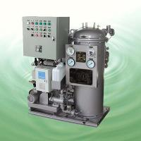 Wholesale New Marine 15ppm  horizontal mounting  style bilge water separator , oily water purifier from china suppliers