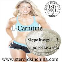Wholesale CAS No. 541-15-1 Sport Nutrition L-Carnitine Plant Extract With White Fine Powder from china suppliers