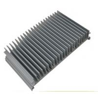 Wholesale Radiator Extrusion Aluminum Profiles , Extruded Aluminum Heat Sinks Rohs / Reach from china suppliers